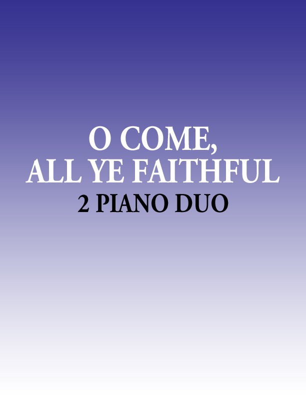 O-Come-COVER