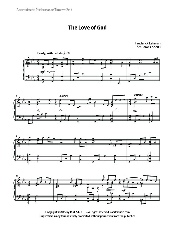 theloveofGodPREVIEW