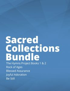 The Sacred Collections Bundle ($75)