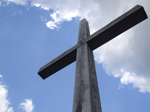 Video: When I Survey the Wondrous Cross