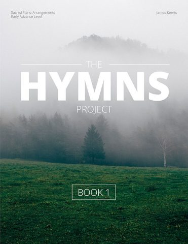 The Hymns Project, Book 1