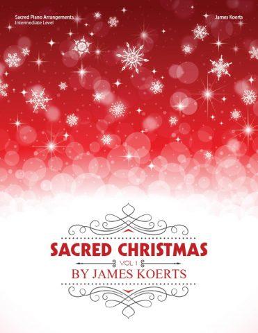 Sacred Christmas, Vol. 1