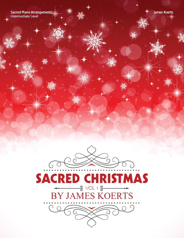 Sacred Christmas, Vol. 1