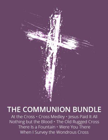Communion Bundle