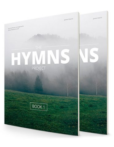 The Hymns Project, Books 1 & 2