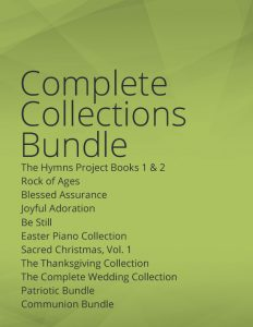 The Complete Collections Bundle ($160)