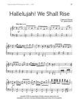 Hallelujah! We Shall Rise