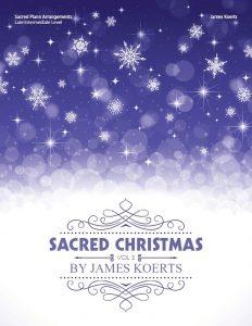 Sacred Christmas Vol 2 COVER