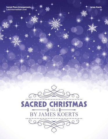 Sacred Christmas, Vol. 2