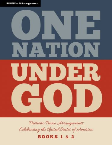 One Nation Under God Bundle