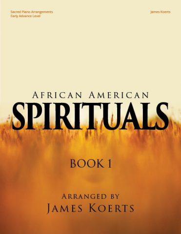 Spirituals – Book 1