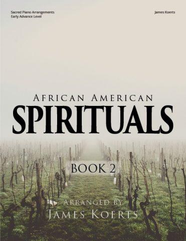 Spirituals – Book 2
