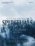 Spirituals – Book 3 (Christmas)