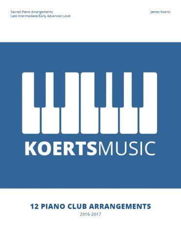 Piano Club Year 1 Bundle