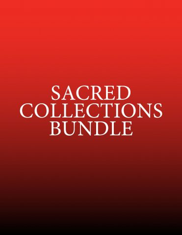 Sacred Collections Bundle