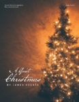 A Quiet Christmas – piano collection
