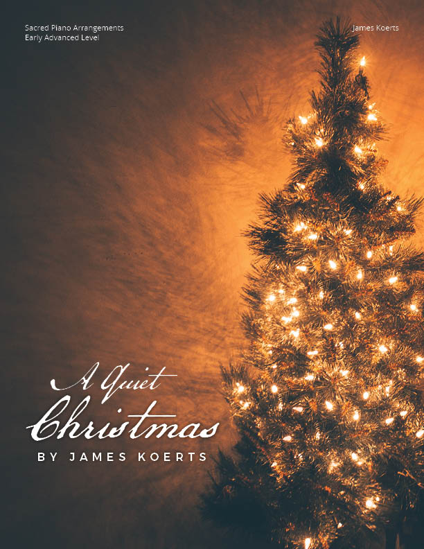 Christmas Piano.A Quiet Christmas Piano Collection
