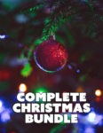 Complete Christmas Bundle
