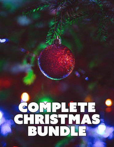 Complete Christmas Bundle
