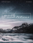 Gentle Meditations, Vol. 2