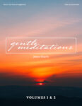 Gentle Meditations Bundle