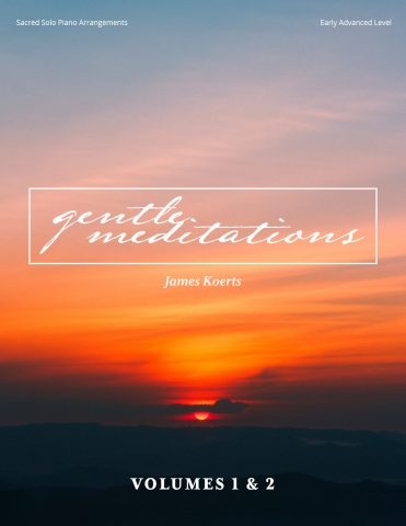 Gentle Meditations Bundle