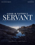 Good & Faithful Servant – funeral piano collection