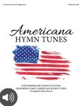 Americana: Hymn Tunes – Piano Collection & Audio Files