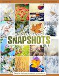 Sacred Snapshots, Vol. 1