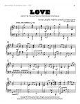 Love Medley