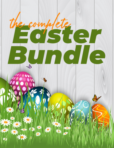 Complete Easter Bundle