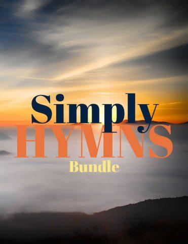 Simply Hymns Bundle
